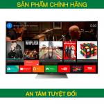 Android Tivi Cong Sony KD-55S8500D 55 inch 4K – Chính hãng