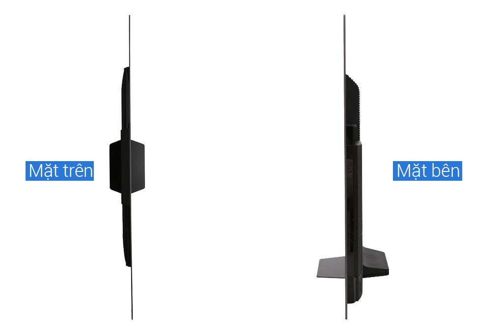 Android Tivi OLED Sony 4K 55 inch KD-55A8F - Chính hãng