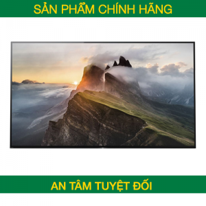 Android Tivi OLED Sony 4K 65 inch KD-65A1 – Chính hãng