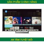 Android tivi Sony KD-49X9000E 49 inch 4K – Chính hãng