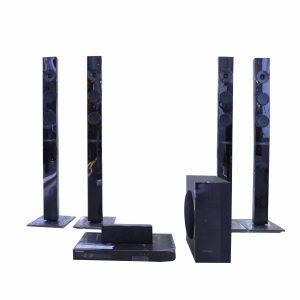 Dàn âm thanh 5.1 Samsung HT-J5150K – Chính hãng