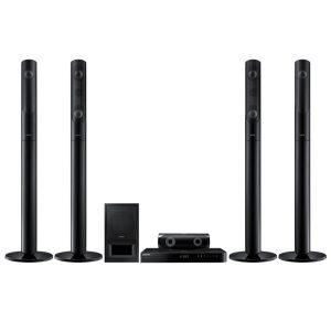 Dàn âm thanh 5.1 Samsung HT-J5550K/XV – Chính hãng