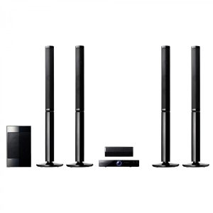 Dàn Home Theater DVD Pioneer 5.1 HTZ-424DVD