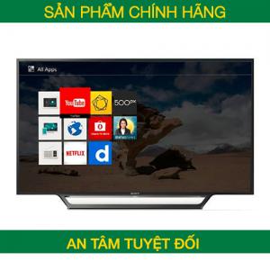 Internet Tivi Sony KDL-32W600D 32 inch – Chính hãng