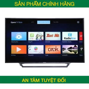 Internet Tivi Sony KDL-48W650D 48 inch – Chính hãng