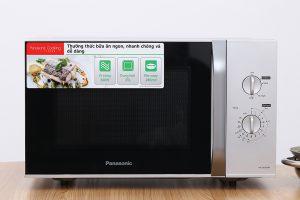Lò vi sóng Panasonic NN-SM33HMYUE 25 lít – Chính hãng
