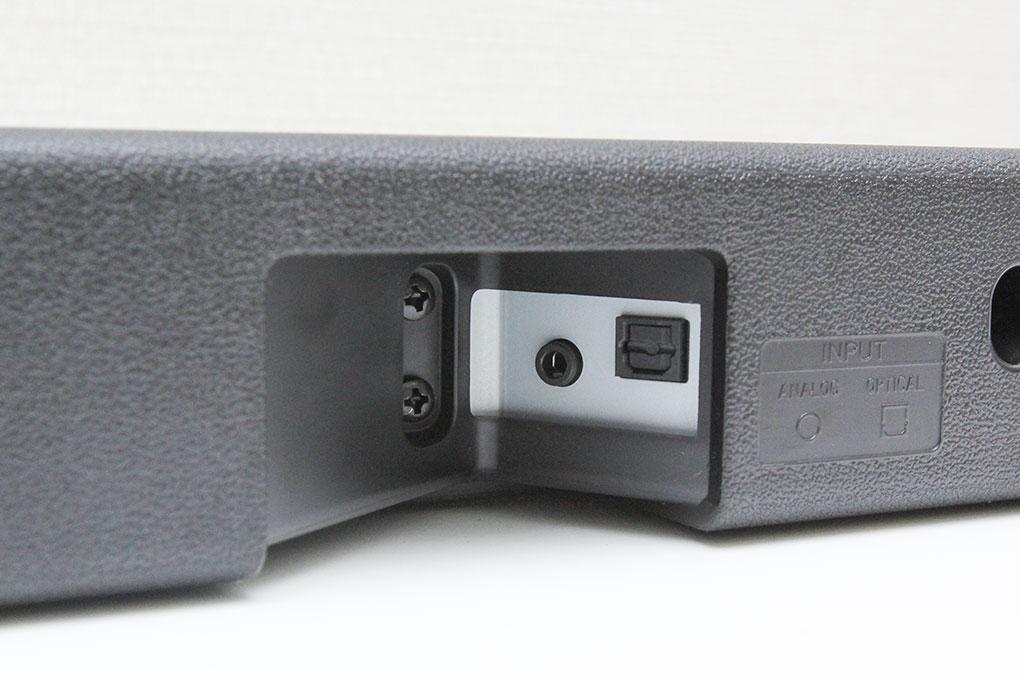 Loa thanh Sony 2.1 kênh HT-CT180 - Chính hãng