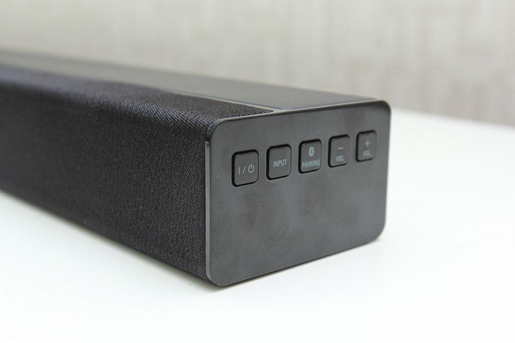 Loa thanh Sony 2.1 kênh HT-CT80 - Chính hãng