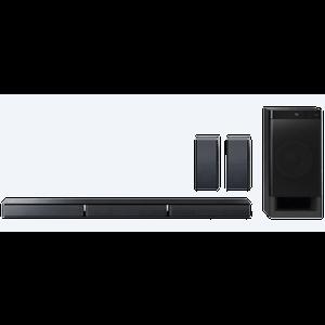 Loa thanh Sony HT-RT3/M – Chính hãng