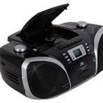 Máy Cassette Xách Tay Pioneer JSL RC-EZ57B – Chính hãng