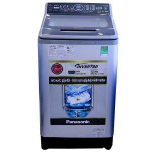 Máy giặt lồng đứng Panasonic NA-FS85X7LRV 8.5 Kg – Chính Hãng