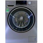 Máy giặt Panasonic NA-128VX6LV2 lồng ngang 8kg – Chính hãng