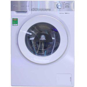 Máy giặt Panasonic NA-129VG6WV2 lồng ngang 9kg – Chính hãng