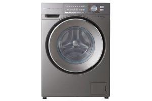 Máy giặt Panasonic NA-S106X1LV2 lồng ngang 10kg, sấy 6 kg – Chính hãng