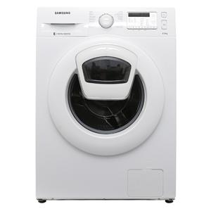 Máy giặt Samsung AddWash Inverter 8 kg WW80K5233YW/SV – Chính hãng