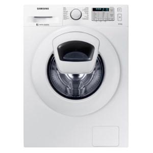Máy giặt Samsung AddWash Inverter 9 kg WW90K5233WW/SV –  Chính hãng