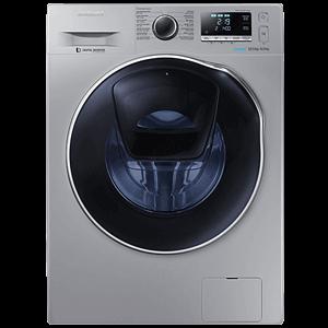 Máy giặt Samsung WD10K6410OS/SV lồng ngang 10.5 kg, sấy 6 Kg- Chính hãng