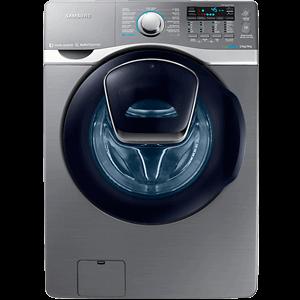 Máy giặt Samsung WD17J7825KP/SV lồng ngang 17 kg, sấy 9 Kg- Chính hãng