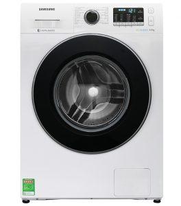 Máy Giặt Samsung WW80J54E0BW/SV Inverter Lồng Ngang 8 kg – Chính Hãng