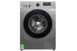 Máy giặt Samsung WW80J54E0BX/SV 8 kg – Chính hãng