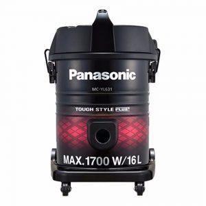 Máy hút bụi Panasonic MC-YL631RN46 1700W – Chính hãng