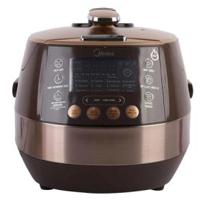 Nồi áp suất điện 5L Midea MY-SS5050 – Chính hãng