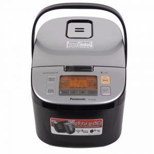 Nồi cơm điện Panasonic SR-ZX185KRAM 1.8 lít – Chính hãng