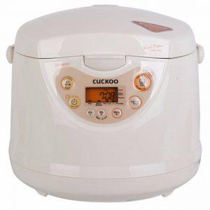 Nồi cơm điện tử Cuckoo CR-0821FI 1.5 lít – Chính hãng