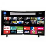 Smart Tivi Asano 55 inch màn hình cong CS55DU3000 – Chính hãng