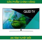 Smart Tivi Cong QLED Samsung QA65Q8C 65 inch 4K HDR – Chính hãng