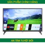 Smart Tivi LG 32LK540BPTA 32 inch HD – Chính Hãng