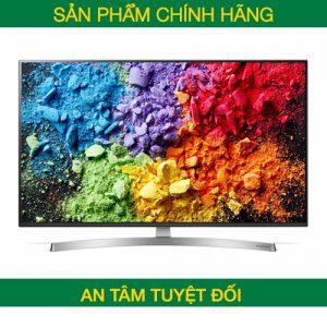 Smart Tivi LG 4K 49 inch 49SK8500PTA – Chính hãng