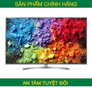Smart Tivi LG 4K 65 inch 65SK8500PTA – Chính hãng