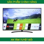 Smart Tivi LG 4K 65 inch 65UK6340PTF – Chính hãng