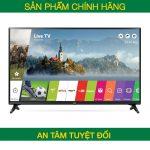 Smart Tivi LG 55LJ550T 55 inch Full HD – Chính hãng