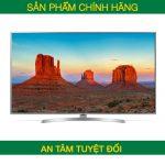 Smart Tivi LG 86UK6500PTB 86 inch 4K – Chính Hãng