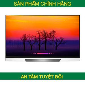 Smart Tivi OLED LG 4K 55 inch 55E8PTA – Chính hãng