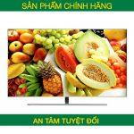 Smart Tivi QLED Samsung QA55Q7FN 4k 55 inch – Chính Hãng