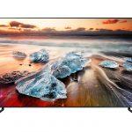 Smart Tivi QLED Samsung QA98Q900R 8K 98 inch – Chính hãng