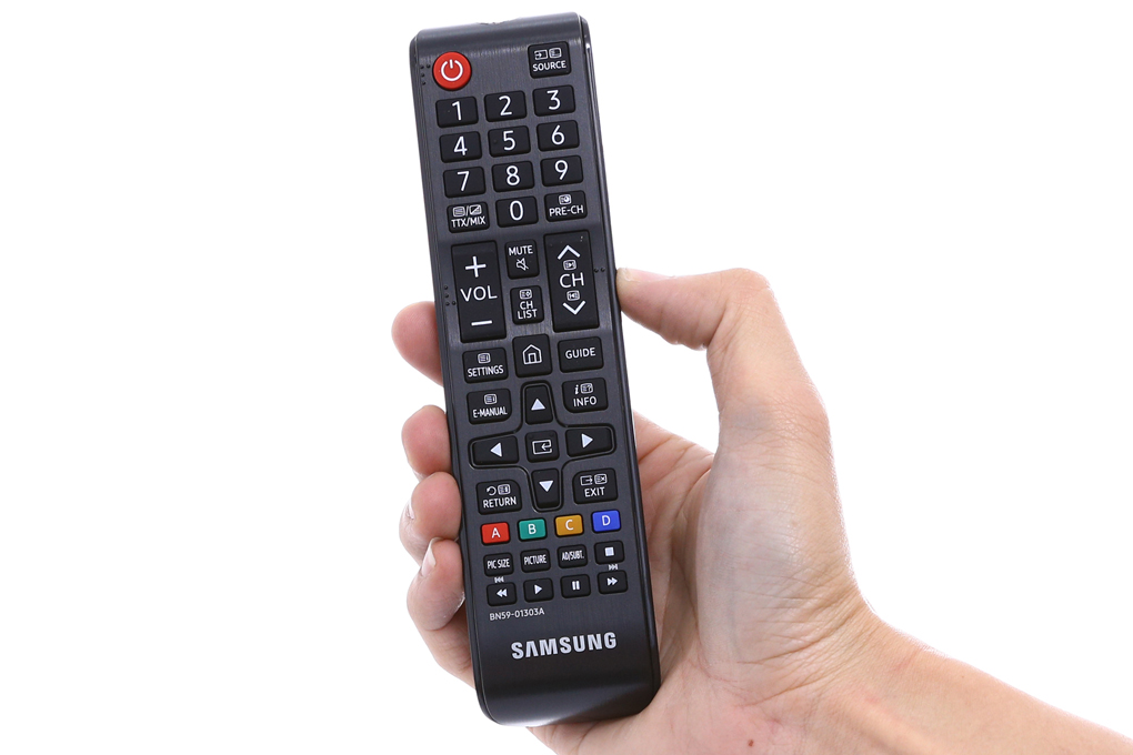 Smart Tivi Samsung 43 inch UA43N5500 - Chính hãng