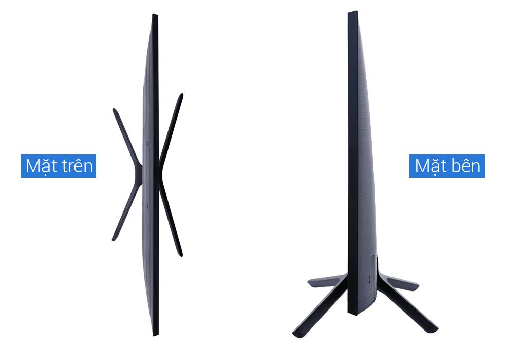 Smart Tivi Samsung 49 inch UA49N5500 - Chính hãng