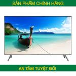 Smart Tivi Samsung 4K 55 inch UA55NU7100 – Chính hãng