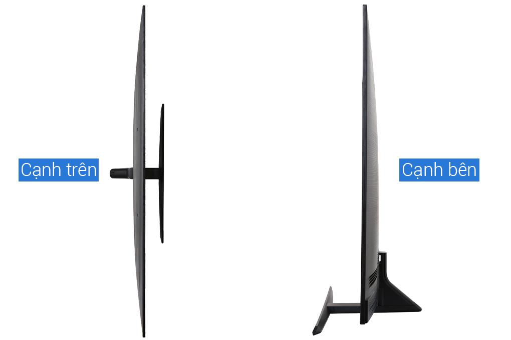 Smart Tivi Samsung 4K 55 inch UA55NU8000 - Chính hãng