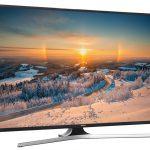 Smart Tivi Samsung UA49MU6103 4K 49 inch  - Chính hãng