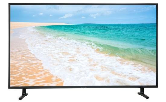 Smart Tivi Samsung UA49RU8000 4K 49 inch - Chính hãng
