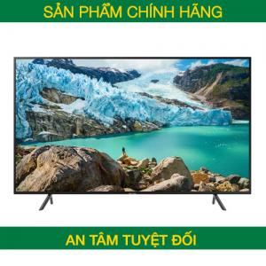 Smart Tivi Samsung UA50RU7200 4K 50 inch – Chính hãng
