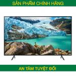 Smart Tivi Samsung UA55RU7200 4K 55 inch – Chính hãng