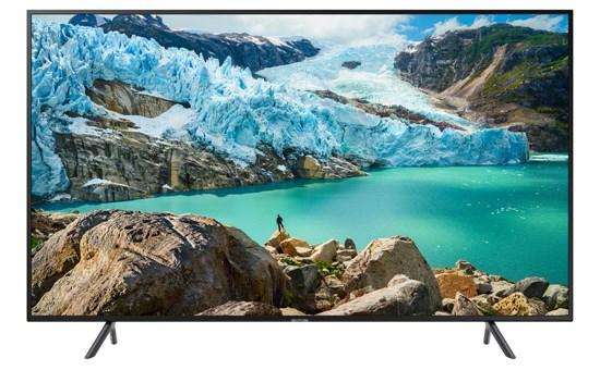 Smart Tivi Samsung UA55RU7200 4K 55 inch - Chính hãng