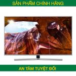 Smart Tivi Samsung UA55RU7400 4K 55 inch – Chính hãng
