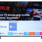 Smart Tivi Samsung UA75NU7100 75 inch 4K - Chính Hãng